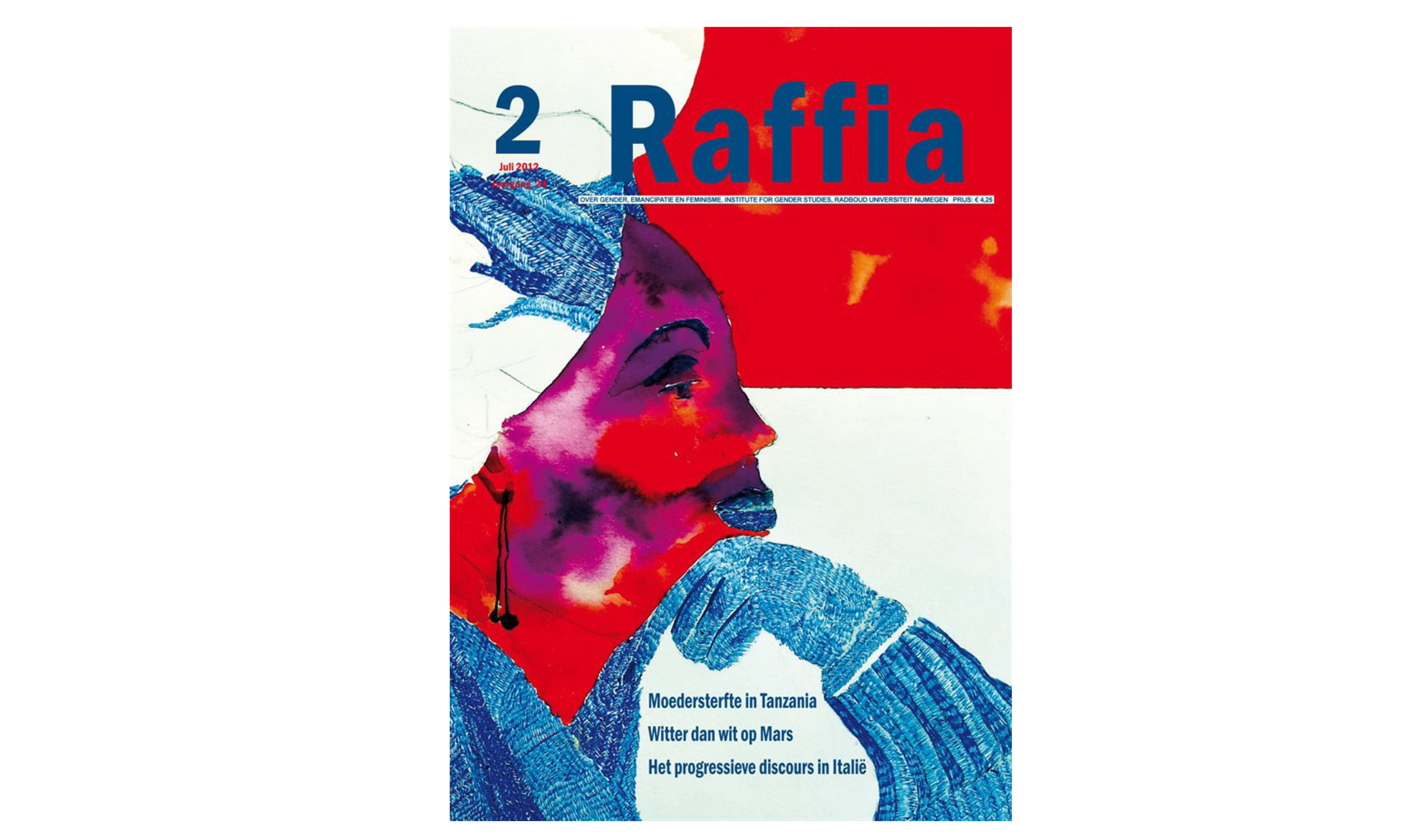 Artikel in Raffia